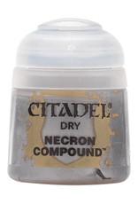 Citadel Citadel Colour: Dry - Necron Compound