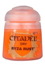 Citadel Citadel Colour: Dry - Ryza Rust