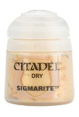 Citadel Citadel Colour: Dry - Sigmarite