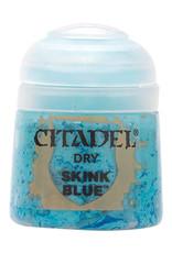 Citadel Citadel Colour: Dry - Skink Blue