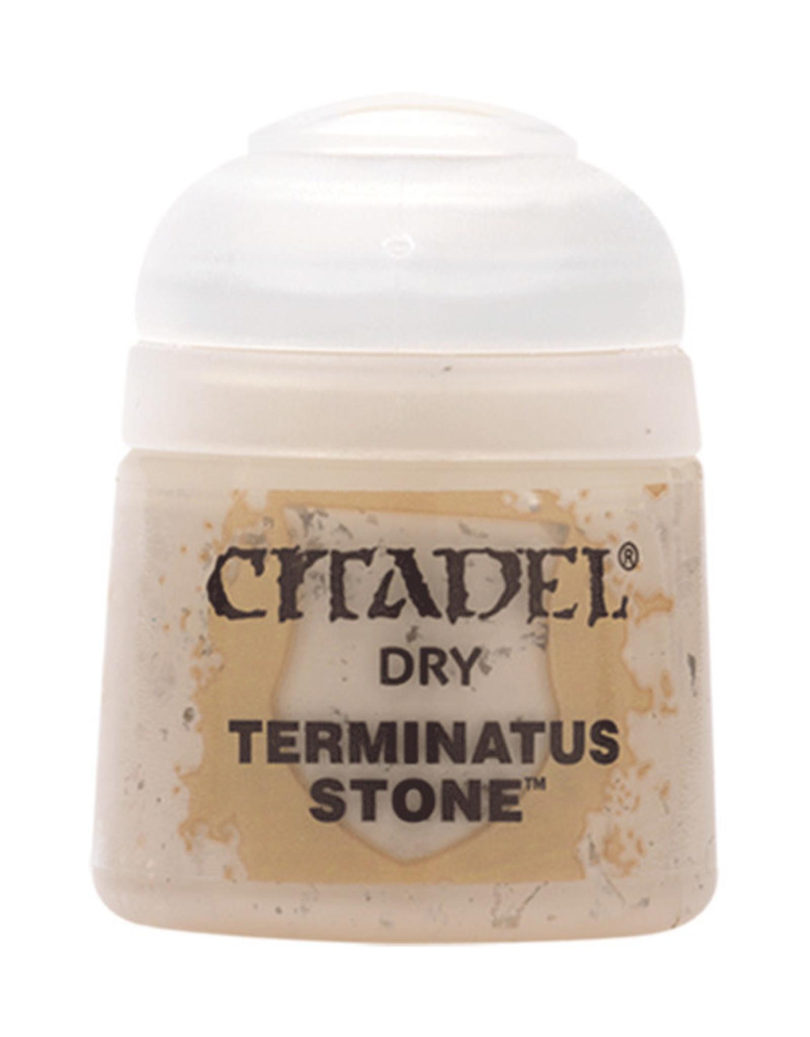 Citadel Citadel Colour: Dry - Terminatus Stone