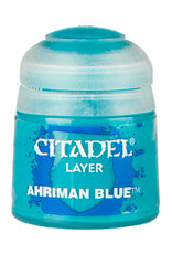 Citadel Citadel Colour: Layer - Ahriman Blue
