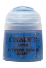 Citadel Citadel Colour: Layer - Altdorf Guard Blue