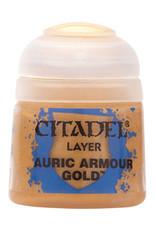 Citadel Citadel Colour: Layer - Auric Armour Gold