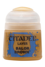 Citadel Citadel Colour: Layer - Balor Brown