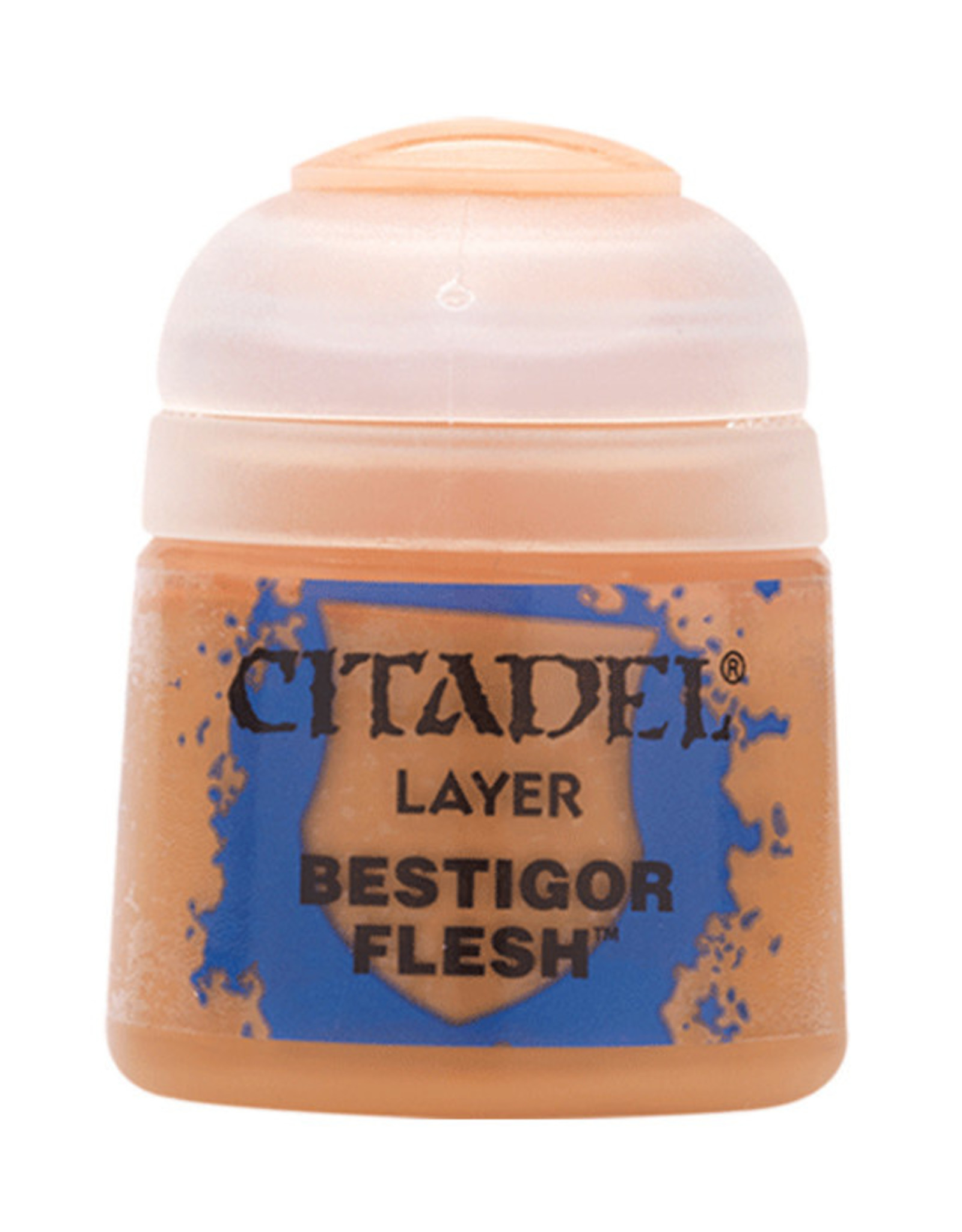 Citadel Citadel Colour: Layer - Bestigor Flesh