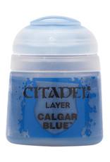 Citadel Citadel Colour: Layer - Calgar Blue