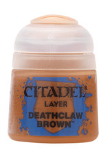 Citadel Citadel Colour: Layer - Deathclaw Brown