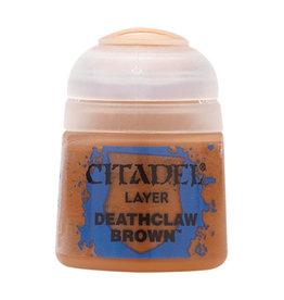 Citadel Citadel Colour: Layer - Deathclaw Brown