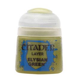 Citadel Citadel Colour: Layer - Elysian Green