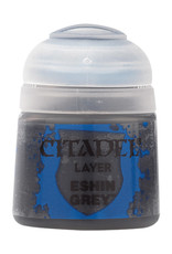 Citadel Citadel Colour: Layer - Eshin Grey