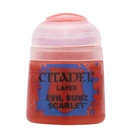 Citadel Citadel Colour: Layer - Evil Sunz Scarlet