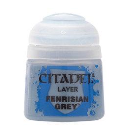 Citadel Citadel Colour: Layer - Fenrisian Grey