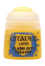 Citadel Citadel Colour: Layer - Flash Gitz Yellow