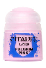 Citadel Citadel Colour: Layer - Fulgrim Pink