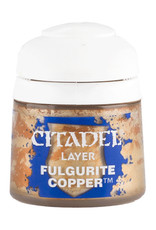 Citadel Citadel Colour: Layer - Fulgurite Copper