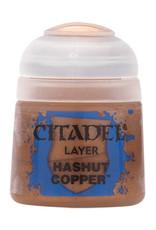 Citadel Citadel Colour: Layer - Hashut Copper