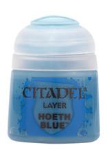 Citadel Citadel Colour: Layer - Hoeth Blue