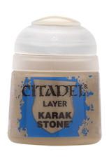 Citadel Citadel Colour: Layer - Karak Stone