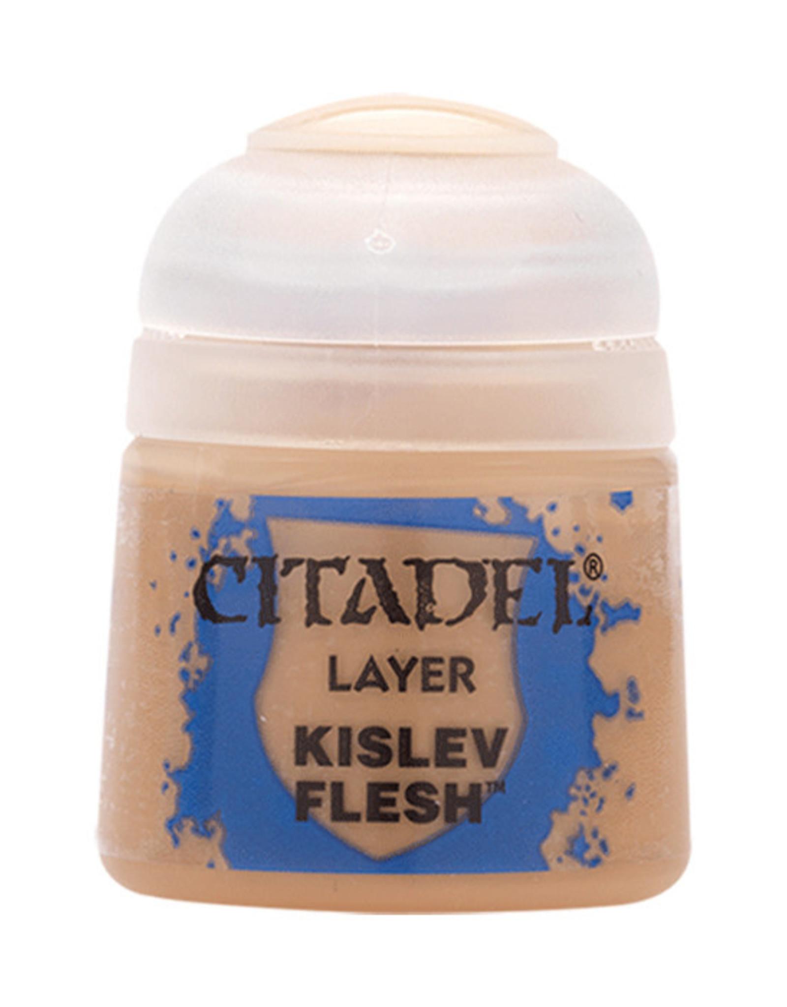 Citadel Citadel Colour: Layer - Kislev Flesh