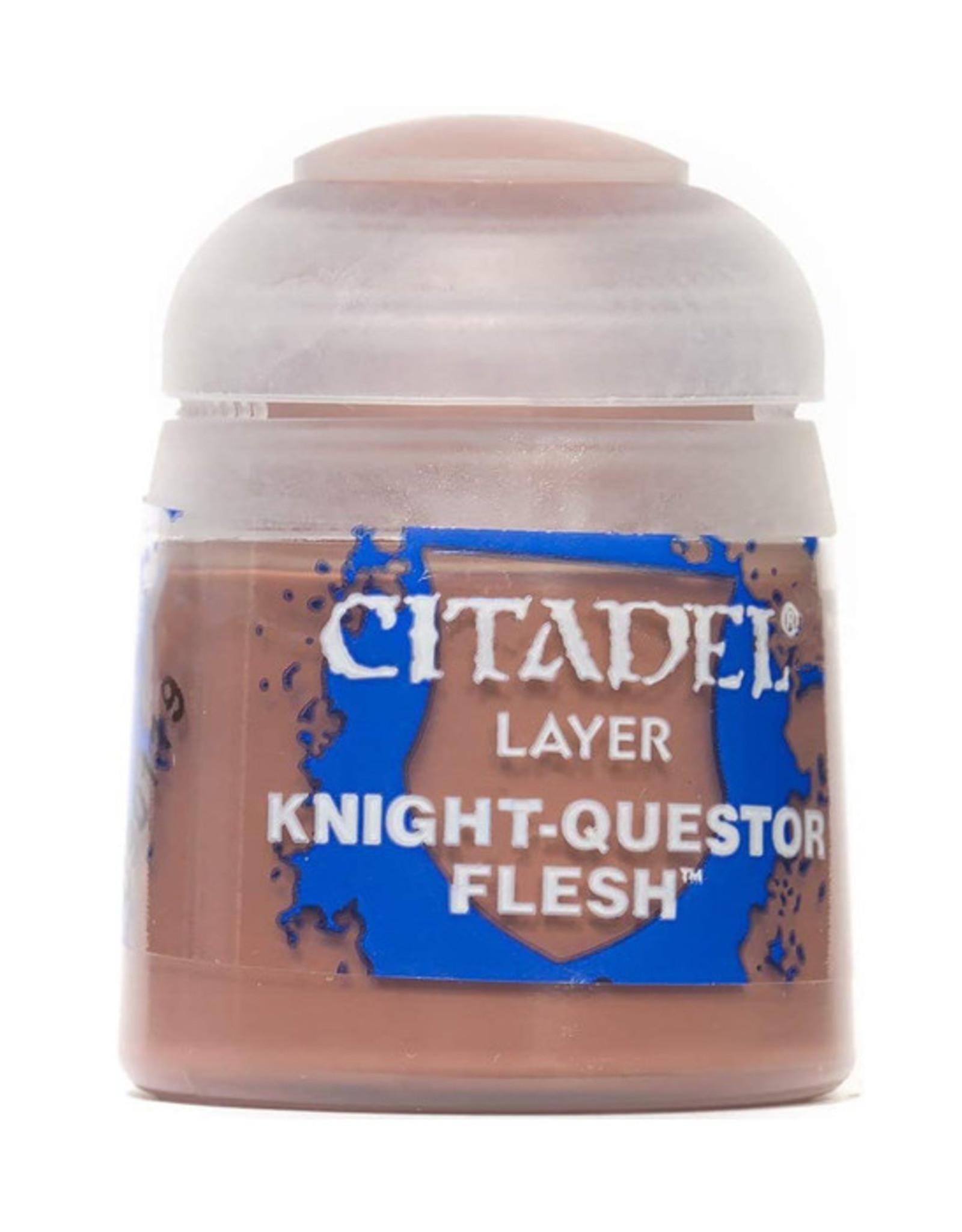 Citadel Citadel Colour: Layer - Knight-Questor Flesh