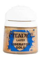 Citadel Citadel Colour: Layer - Liberator Gold
