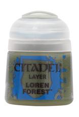 Citadel Citadel Colour: Layer - Loren Forest