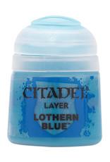 Citadel Citadel Colour: Layer - Lothern Blue