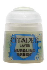 Citadel Citadel Colour: Layer - Nurgling Green