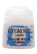 Citadel Citadel Colour: Layer - Pallid Wych Flesh
