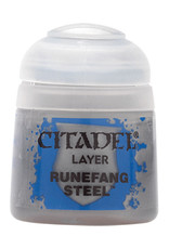 Citadel Citadel Colour: Layer - Runefang Steel
