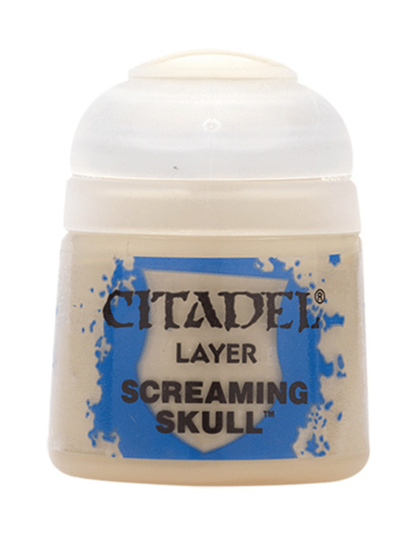 Citadel Citadel Colour: Layer - Screaming Skull