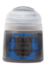 Citadel Citadel Colour: Layer - Skavenblight Dinge