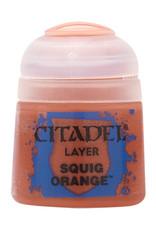 Citadel Citadel Colour: Layer - Squig Orange