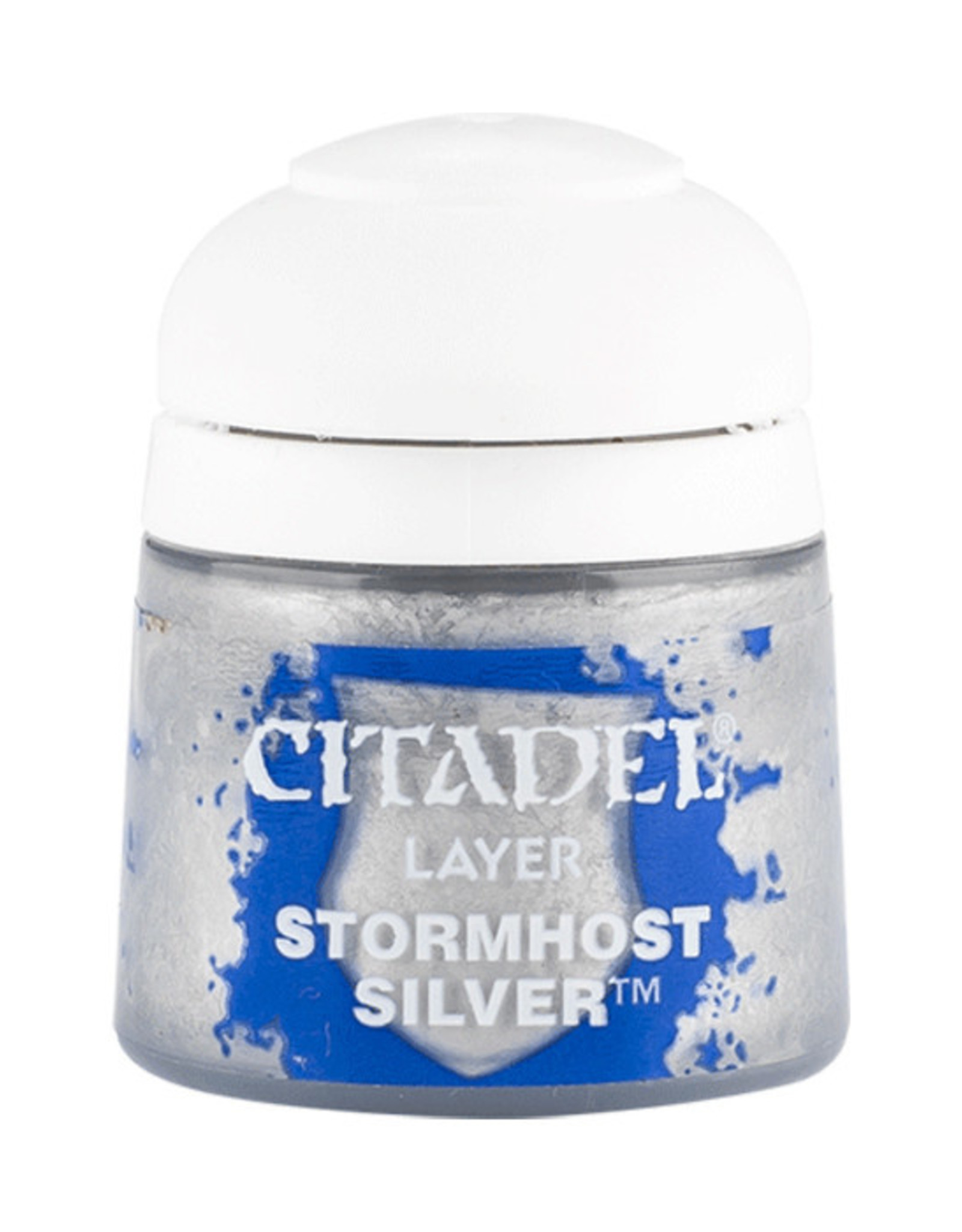 Citadel Citadel Colour: Layer - Stormhost Silver