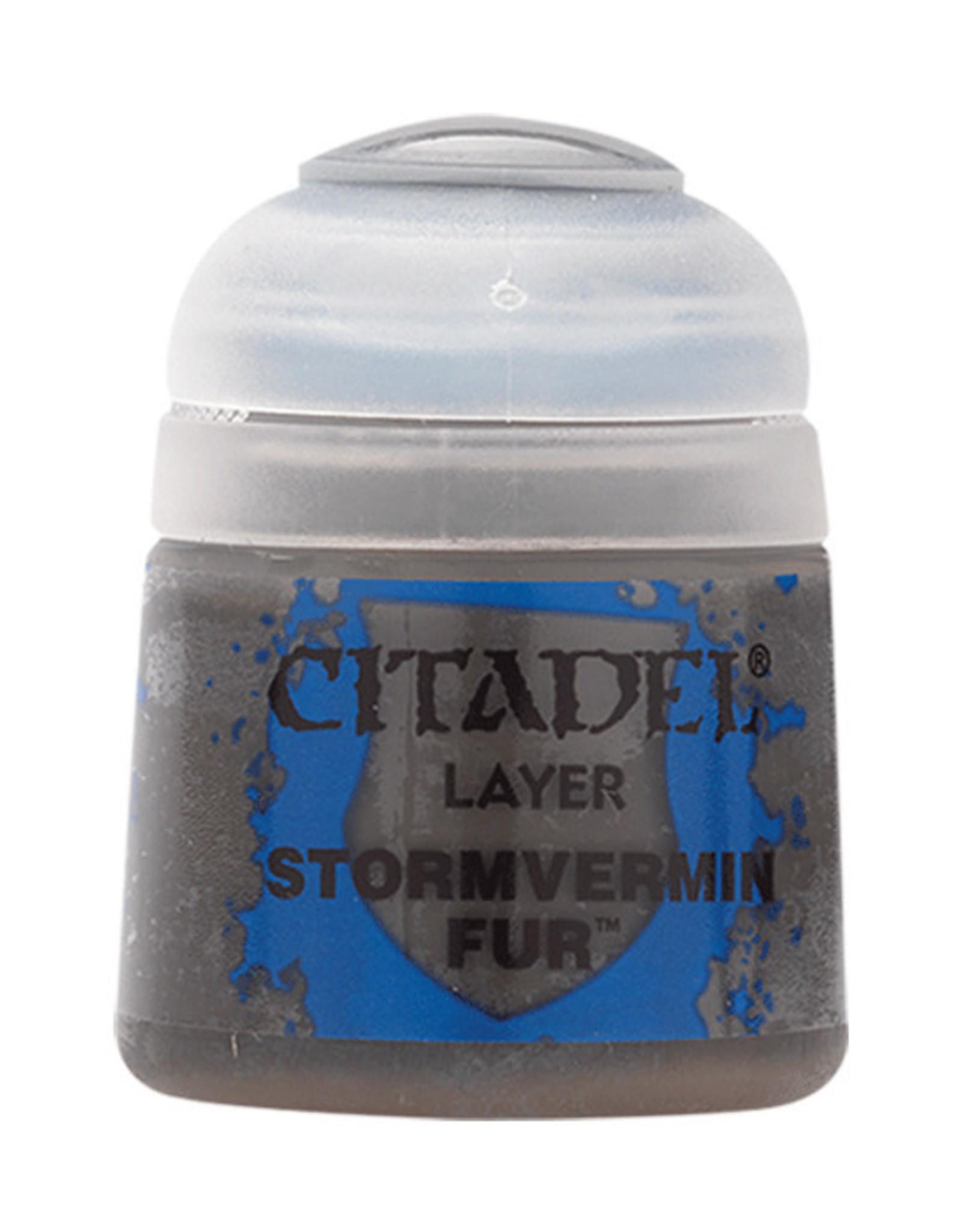 Citadel Citadel Colour: Layer - Stormvermin Fur