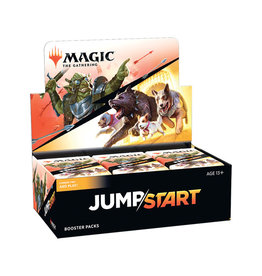 Magic: The Gathering Magic: The Gathering - Jumpstart - Booster Box PREORDER