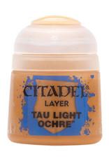 Citadel Citadel Colour: Layer - Tau Light Ochre