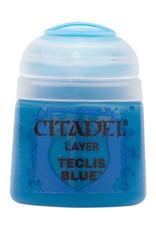 Citadel Citadel Colour: Layer - Teclis Blue