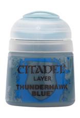 Citadel Citadel Colour: Layer - Thunderhawk Blue