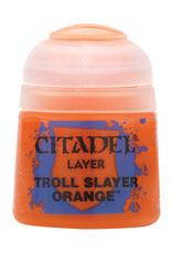 Citadel Citadel Colour: Layer - Troll Slayer Orange