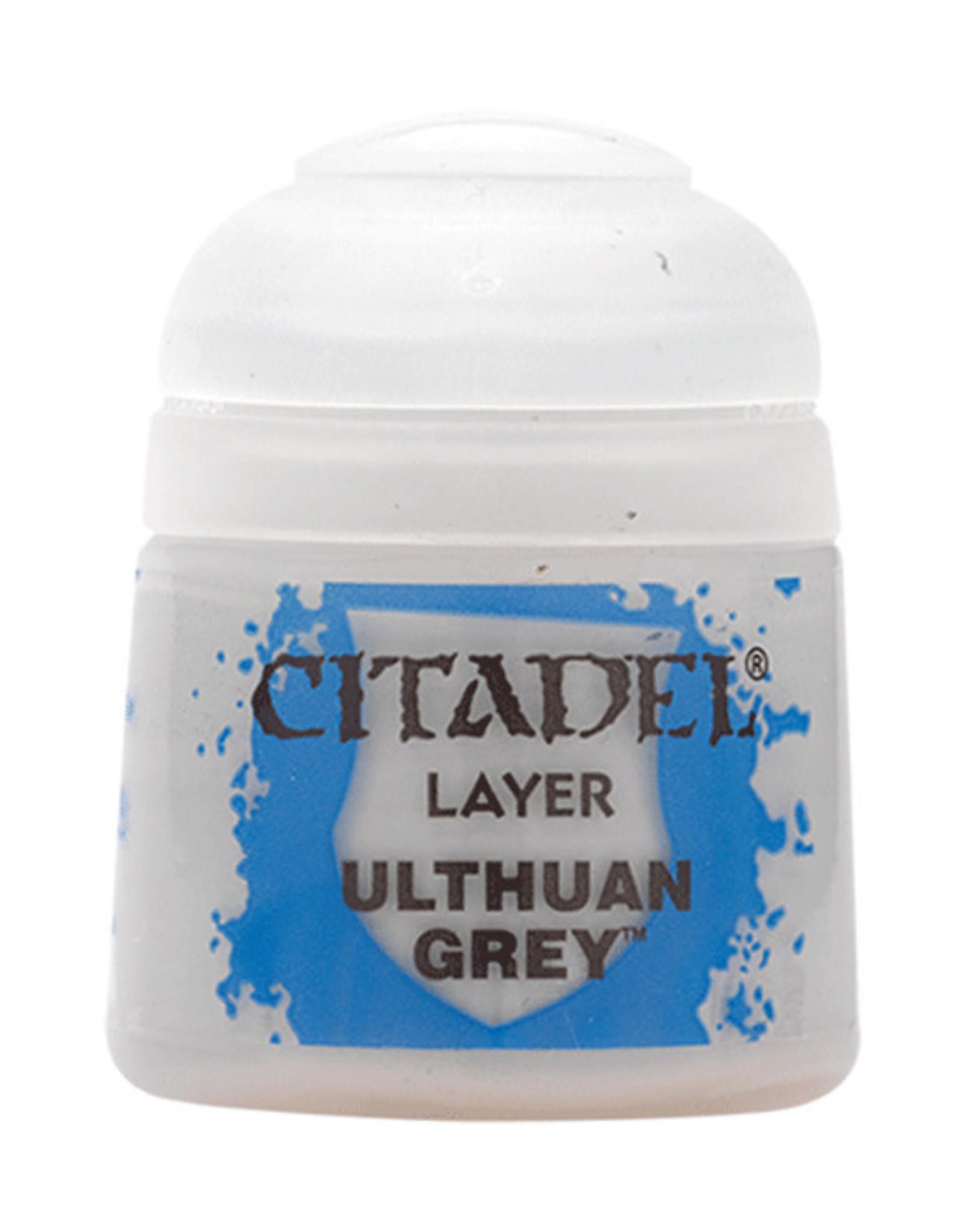 Citadel Citadel Colour: Layer - Ulthuan Grey