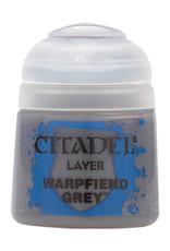 Citadel Citadel Colour: Layer - Warpfiend Grey