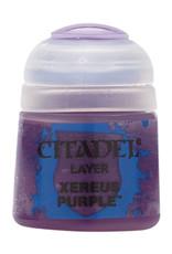 Citadel Citadel Colour: Layer - Xereus Purple