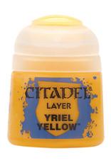Citadel Citadel Colour: Layer - Yriel Yellow