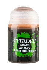 Citadel Citadel Colour: Shade - Agrax Earthshade