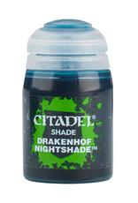 Citadel Citadel Colour: Shade - Drakenhof Nightshade (24ML)