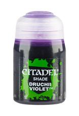 Citadel Citadel Colour: Shade - Druchii Violet (24ML)