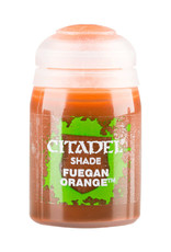Citadel Citadel Colour: Shade - Fuegan Orange (24ML)
