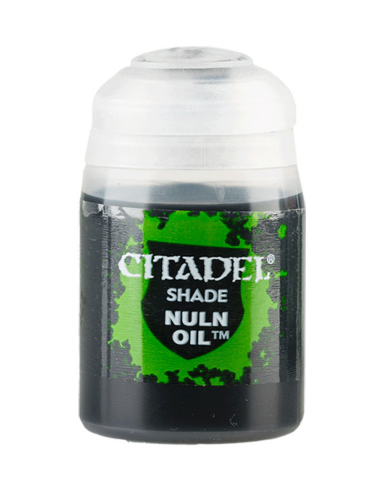 Citadel Citadel Colour: Shade - Nuln Oil